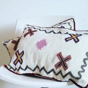 sabra cushion